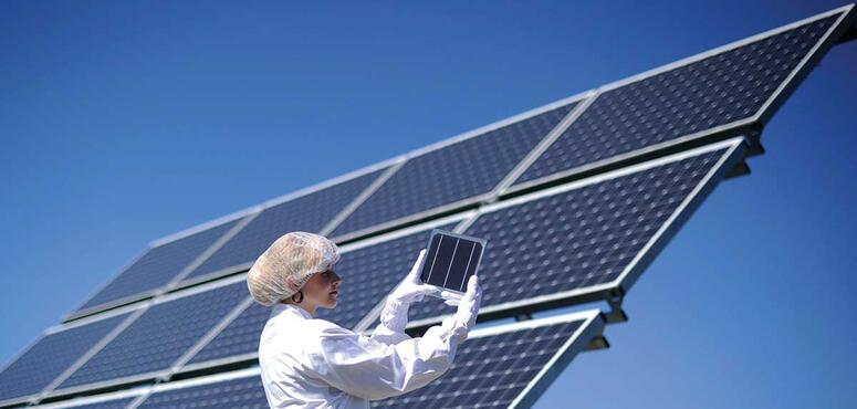 Blackstone launches new MENA-focused energy development company
