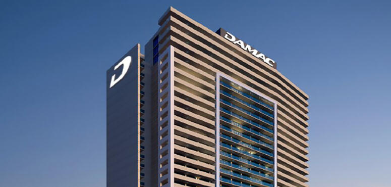 Damac Properties waives fees for external cleaners and maintenance