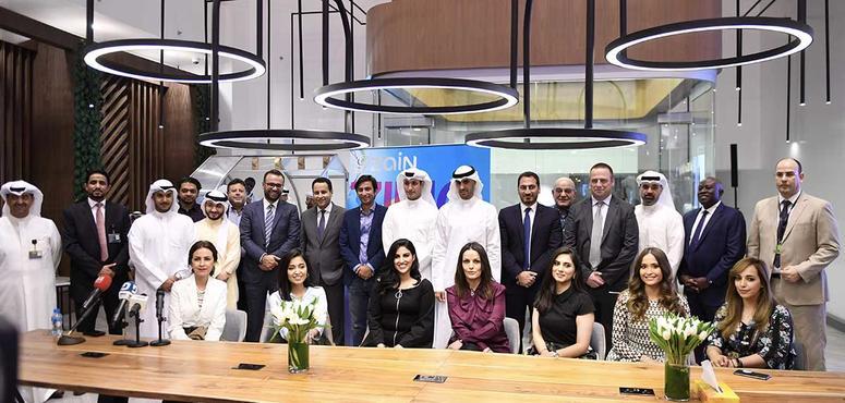 Startup hub Zain Innovation Centre inaugurated in Kuwait
