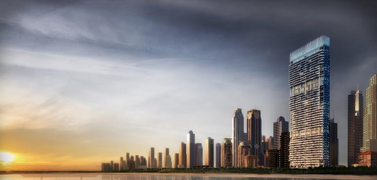 Flagship Dubai project 1/JBR set for end-2019 handover