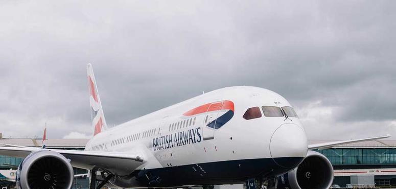 British Airways to resume Dubai operations in July