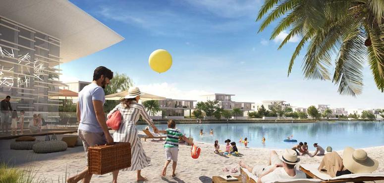 Majid Al Futtaim pens agreement for 70,000-sq.m. lagoon