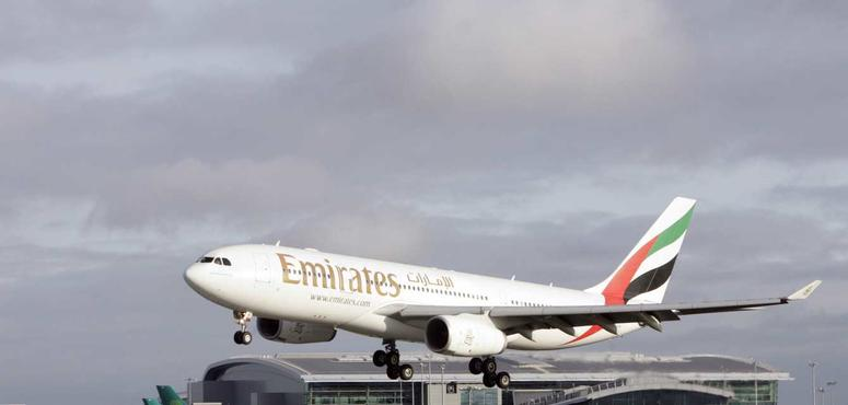 Emirates airline adds six destinations, including Los Angeles and Boston