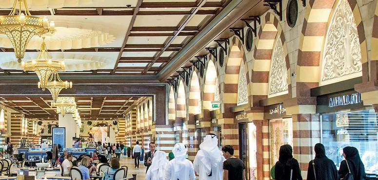 Eid offers a red carpet event for retail in the UAE and Saudi Arabia