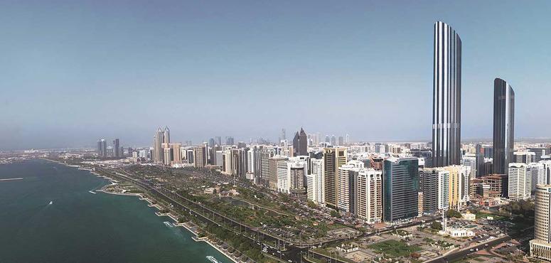 Abu Dhabi says Saudi trade soars to nearly $5bn in early 2019