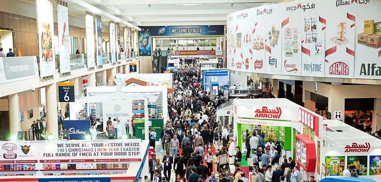 DWTC events recorded $3.4bn in retained value in 2017