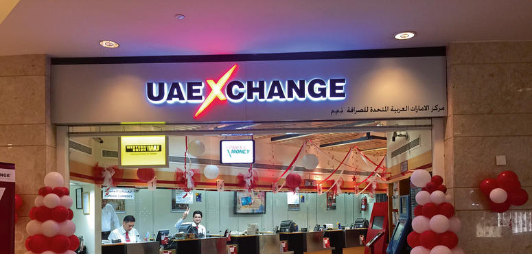 UAE hires adviser to deal with Middle East remittance house