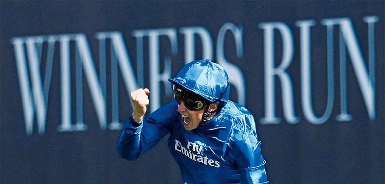 Video: How Dubai's Godolphin became a world leader in horse racing