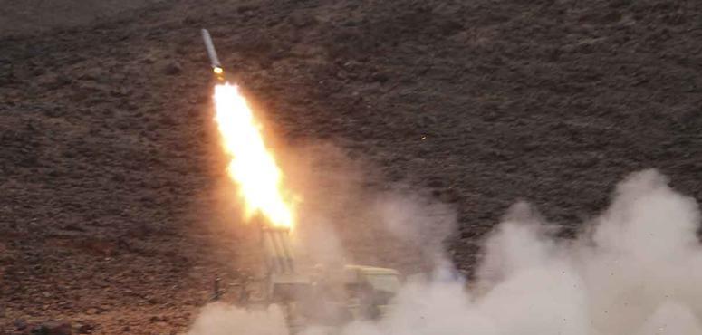 Saudi-led coalition launches air raids in Yemen