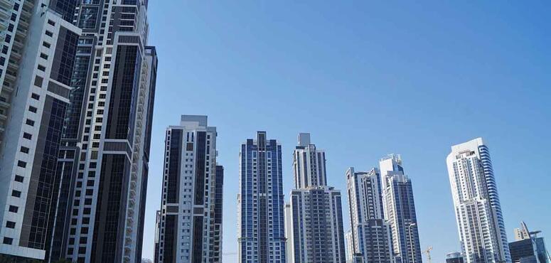 Dubai office rents decrease marginally in Q2 2020