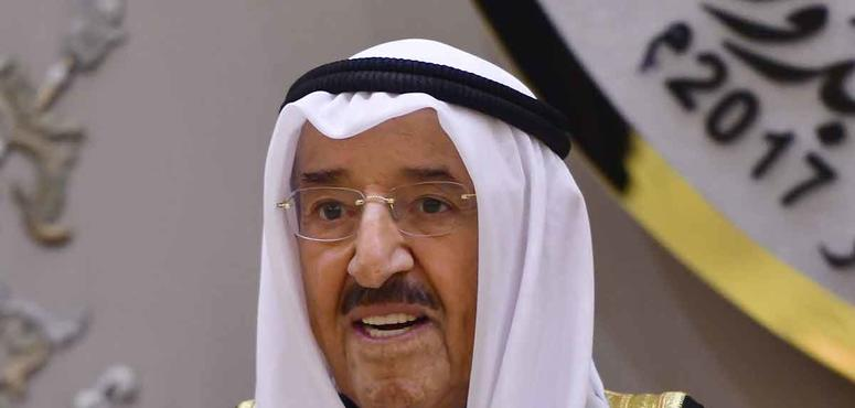 Kuwait 'happy' to encourage more Chinese businesses, says Emir