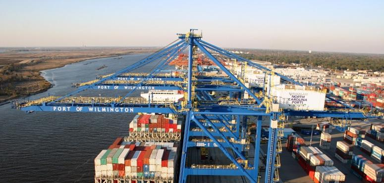 Gulftainer US port deal to create thousands of jobs, says Delaware official