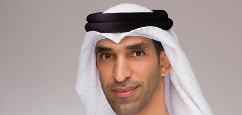 UAE minister named among new Young Global Leaders for 2020