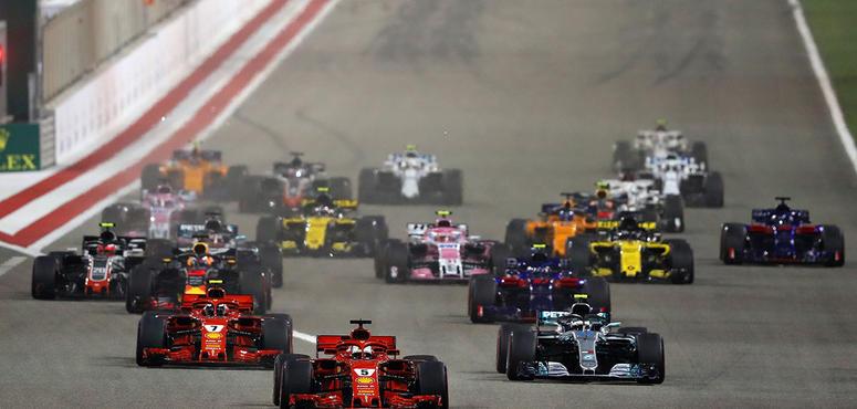 Formula 1 pre-season may return to Bahrain in 2019