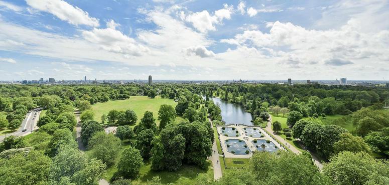 Hotel review: Royal Lancaster London
