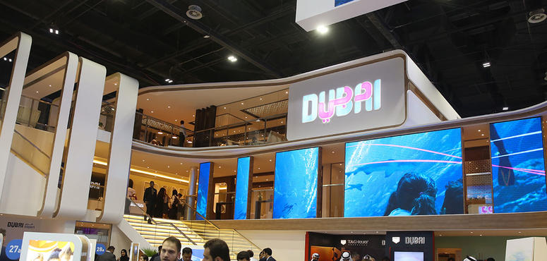 Arabian Travel Market to go ahead as planned, say organisers