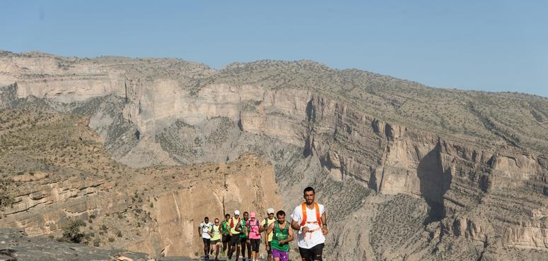 World's top ultra runners sign up for new 137km Oman race