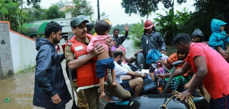 Flood toll in India's Kerala  jumps to 67