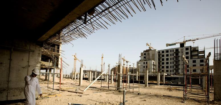 10,000 housing units to be built in Jeddah