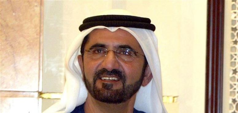Dubai ruler spends nearly $19m at US thoroughbred auction