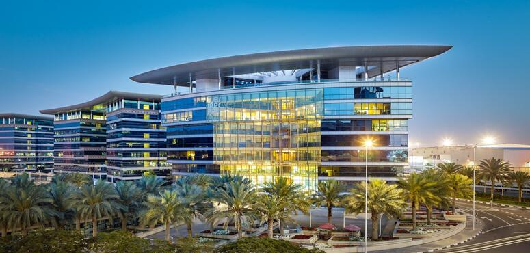 Re-exports helps DAFZA's foreign trade rise to $21bn for first half of 2019