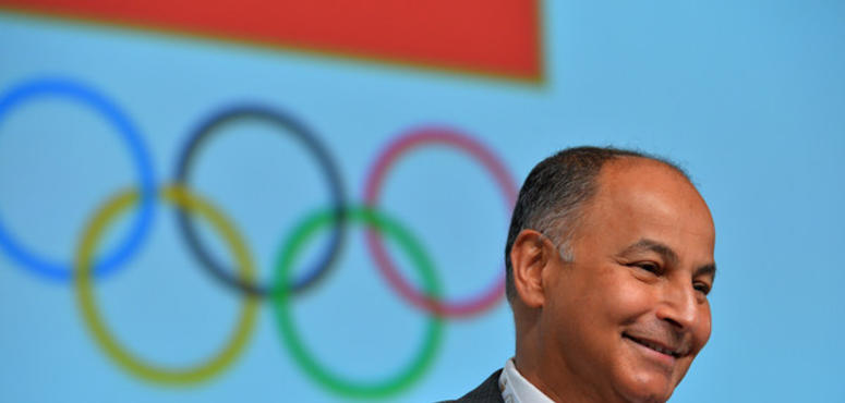 Kuwait Olympic Committee's new board of directors hopeful of IOC ban lift