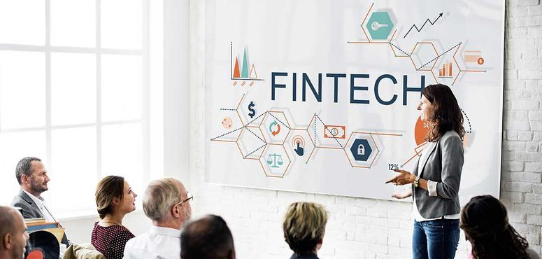 Future fintech skills: stay curious and join forces with ambiguity