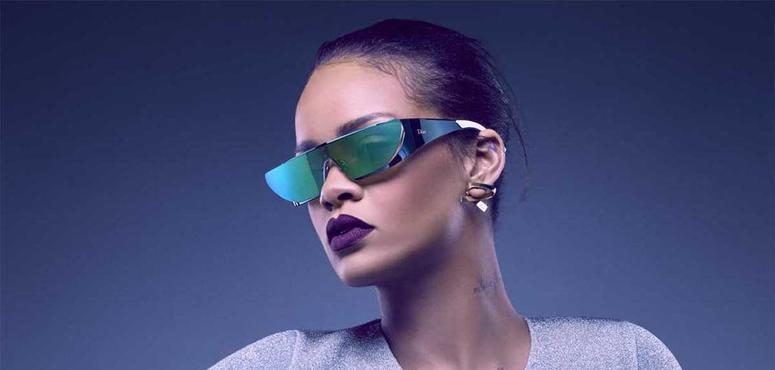 Rihanna headed to Dubai for make-up masterclass