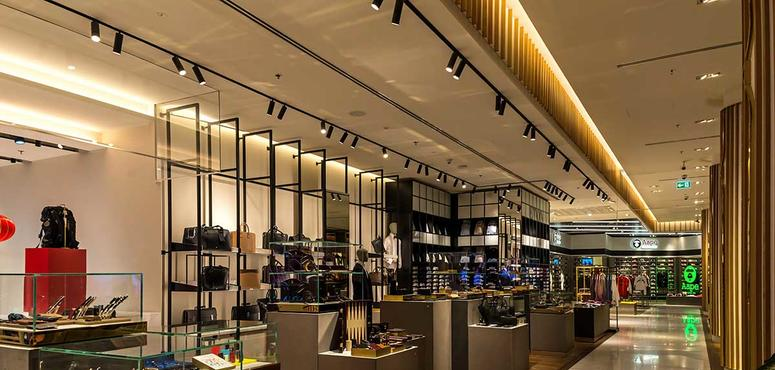 Robinsons department store opens in Riyadh