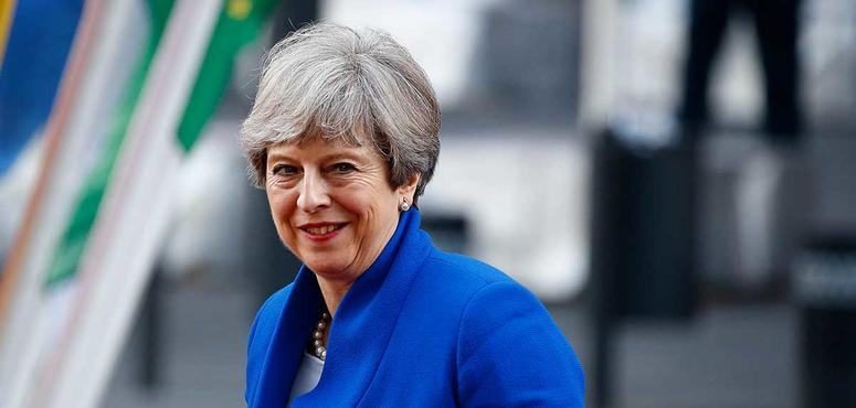 UK PM Theresa May to make final Brexit deal push after pledge to resign