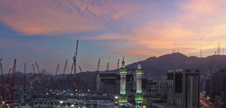 Saudi Binladin leadership overhaul slows $15bn debt revamp