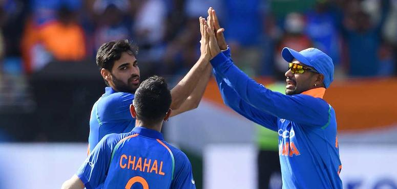 Asia Cup 2018 in pictures: India beat arch-rivals Pakistan by 8 wickets