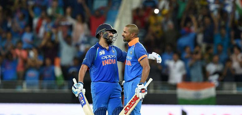 Asia Cup 2018 in pictures: India seal second straight victory over Pakistan