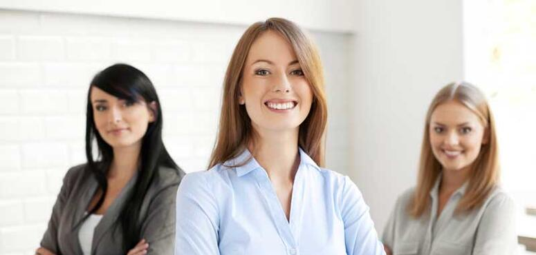 Most female bosses say confident of UAE company growth