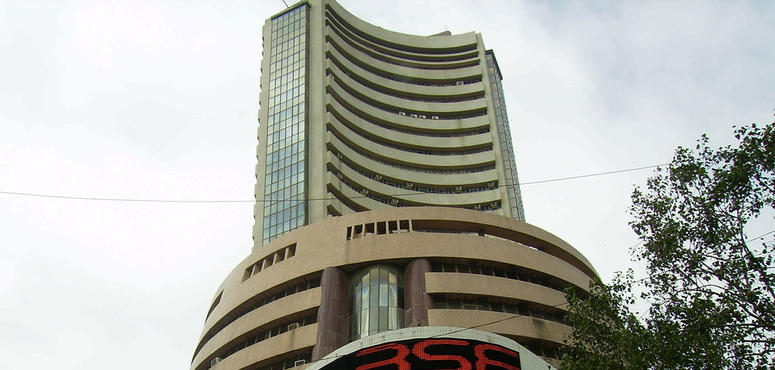 Indian stock market volatility set to continue this quarter