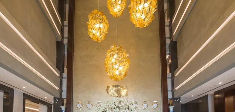 Gallery: Inside the new Grand Millennium hotel in Dubai's Business Bay