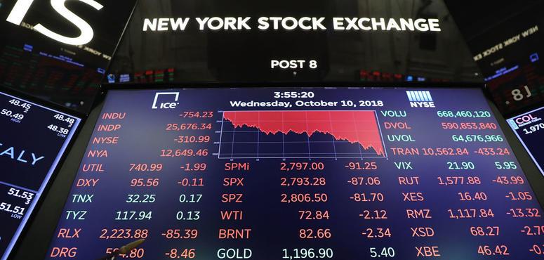 Video: Why buy negative yielding bonds?