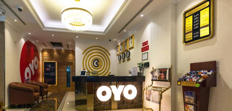 OYO Hotels & Homes UAE expects 25% growth in business travel from India in Q1