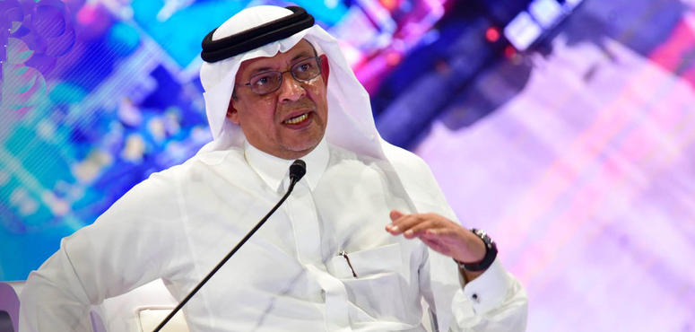 Former Saudi economy minister among eight contenders for WTO leadership