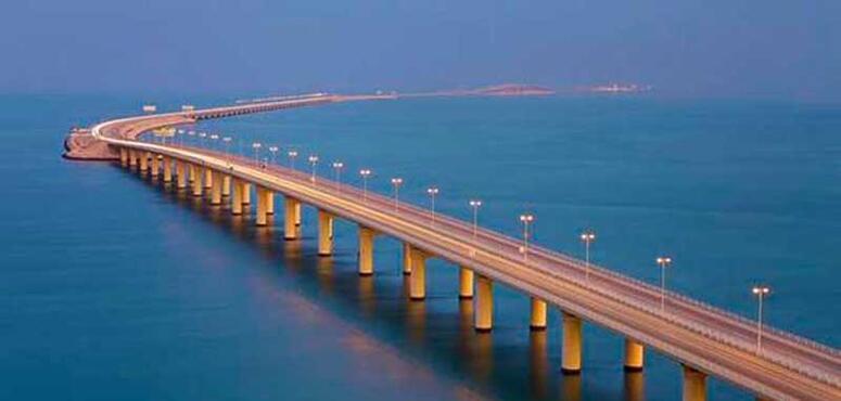Saudi Arabia to Bahrain causeway said to reopen late July