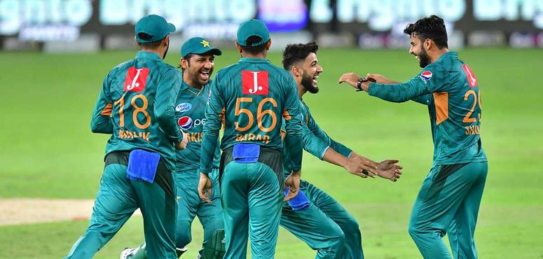 Pakistan to play five ODIs against Australia in the UAE