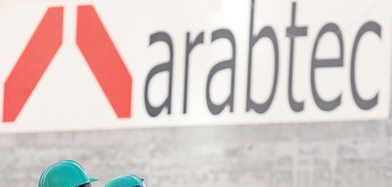 Arabtec in talks to appoint financial advisor on possible merger