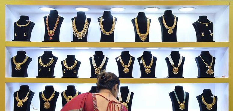 Coronavirus: Jewellers in India brace for lowest sales in 25 years
