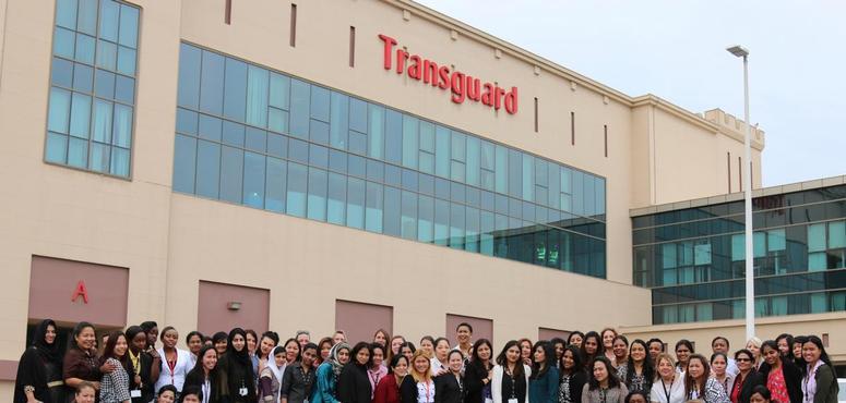 Transguard wins security deals for UK embassies in Dubai, Abu Dhabi