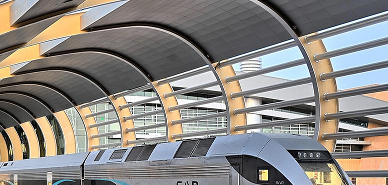 Passenger train journeys in Saudi to resume on Sunday