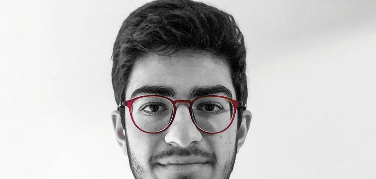 Entrepreneur of the Week: Fallound's Stefano Fallaha