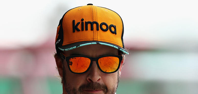 F1 star Alonso eyes history at Dakar Rally in Saudi Arabia