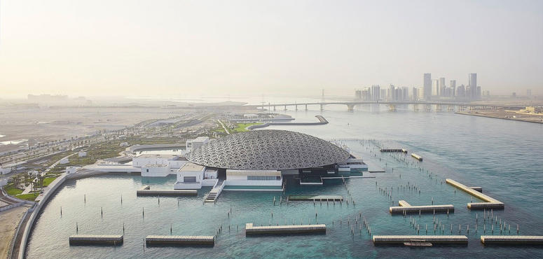 Abu Dhabi named among world's most cultural cities