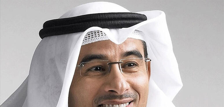 Mohamed Alabbar removes all job titles from Emaar staff