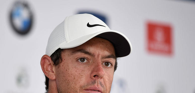 Rory McIlroy turns down lucrative offer to play in Saudi International tournament